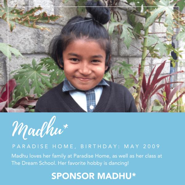 Madhu*