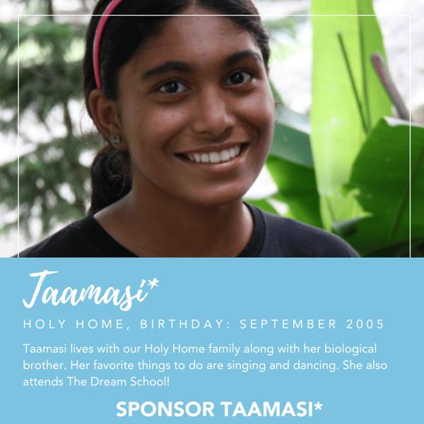 Taamasi*