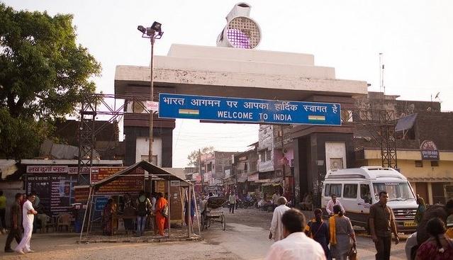 Nepal - India Border-065904-edited