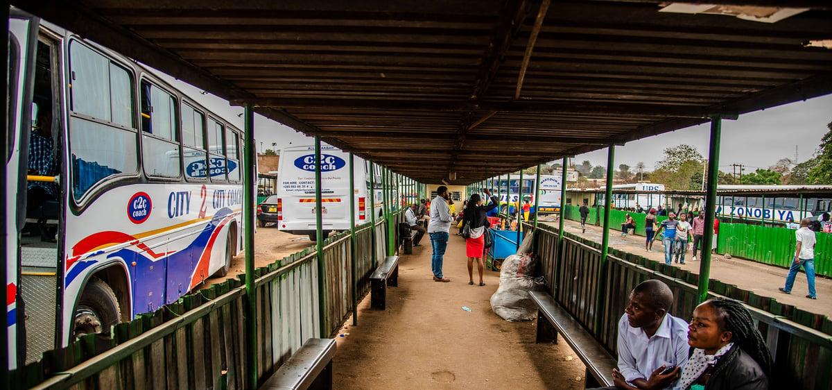 project_beautiful_malawi_bus_station