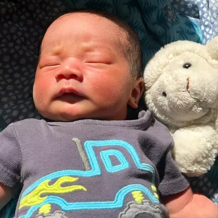 New Baby Boy-1