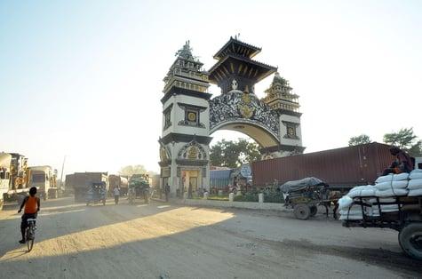 border_crossing_India
