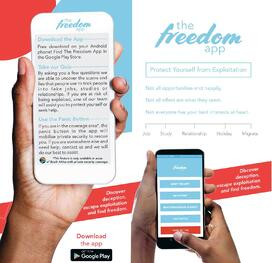 freedom_app_end_human_trafficking